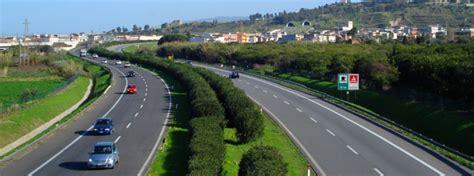 cas sicilia autostrade e sprechi in sicilia ecco come funzionava la