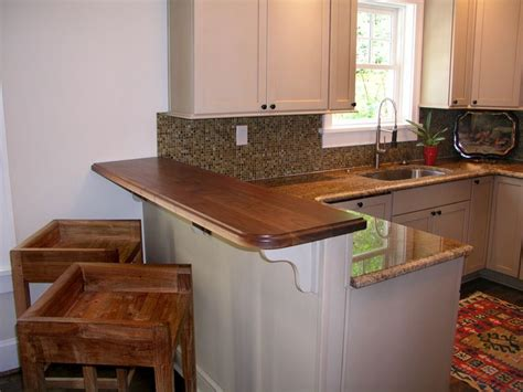 bar counter top 106 best images about dark wood countertop eating bar