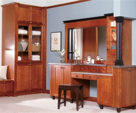schrock kitchen cabinets maple bathroom cabinets schrock cabinetry