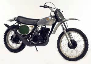 Honda Elsinore 1972 Honda Elsinore Cr250 Tomorrow Started