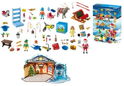 Calendrier De L Avent Playmobil 5494 Playmobil 5494 Pas Cher Calendrier De L Avent