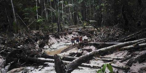 masalah masalah kesehatan lingkungan di indonesia masalah lingkungan di indonesia akan dibawa ke pbb