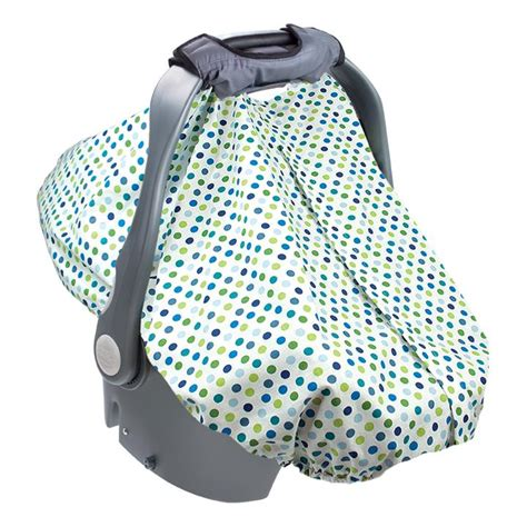 infant car seat slipcover com summer infant 2 in 1 carry cover infant car