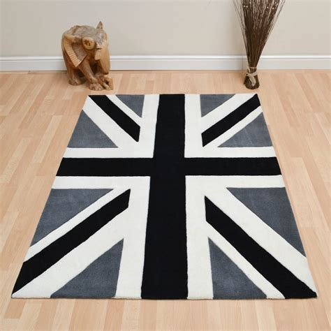 Grey Union Rug by Union Vintage Wool Rugs In Black Grey Free Uk Delivery The Rug Seller