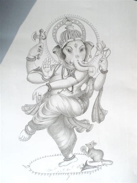 ganesh chaturthi ganesh artwork drawings