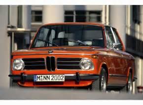 Bmw 2002tii Bmw 2002 The Sport Sedan