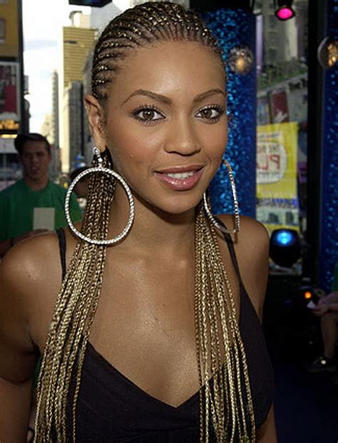 Braids To The Scalp Hairstyles by Scalp Braids Hairstyles