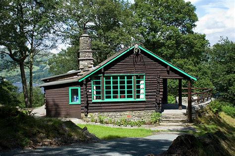 Lake District Log Cabin Holidays by Cool Cottages In The Lake District In Pictures Travel The Guardian