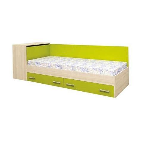 letto singolo con cassetti letto singolo con cassetti e testiera vano contenitore con