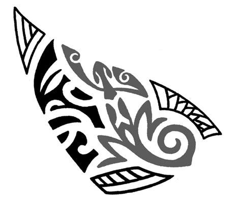 tiki tribal tattoo maori designs photo gallery and