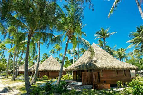 Kia Ora House Hotel Kia Ora Resort Spa Tahiti Kangaroo Tours