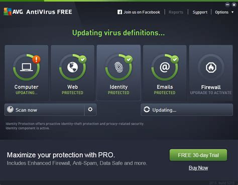 Avg Free Antivirus | avg antivirus free download