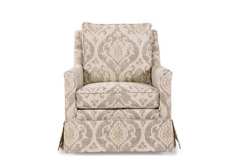 sam swivel chair sam gideon swivel chair mathis brothers furniture