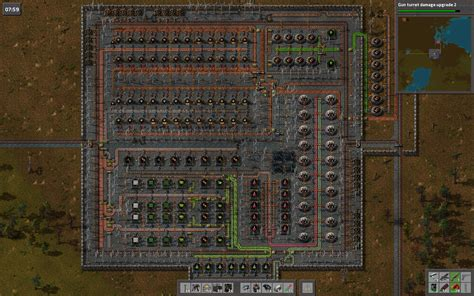 factorio forums view topic and green science packs