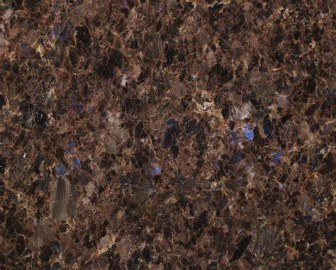 Brown Pearl Granite Countertop Pictures by Granite Sucasa