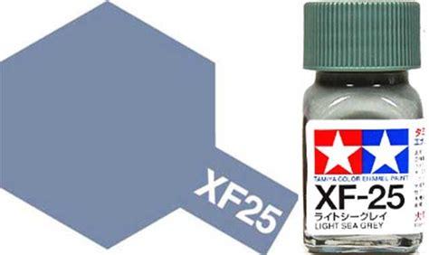 Enamel Tamiya Xf 25 Light Sea Grey paints varnishes xf 25 light sea grey enamel paint