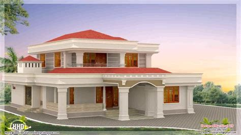 indian bungalow designs and floor plans indian style bungalow house plans youtube