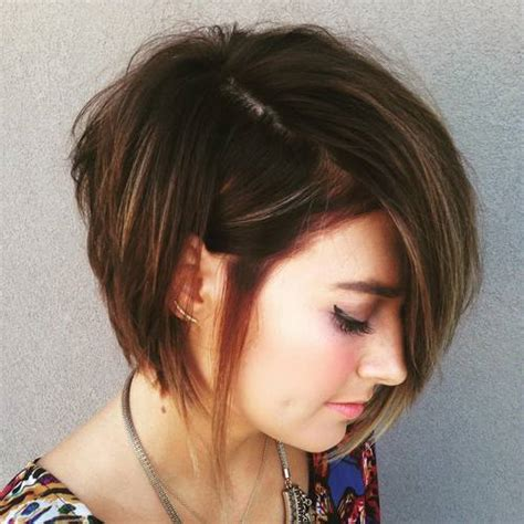 70 and easy to style layered hairstyles