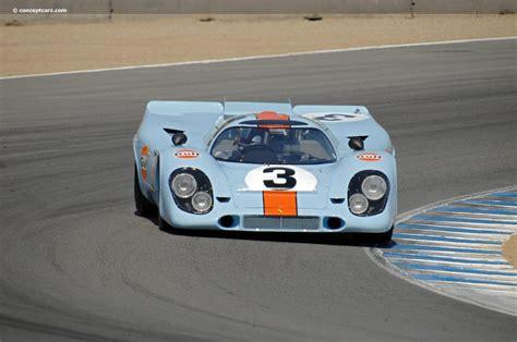 porsche 917 concept 1969 porsche 917 k conceptcarz com