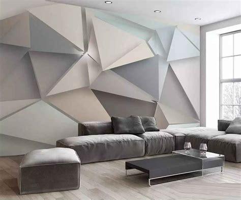 black  white  wallpaper designs  living room walls