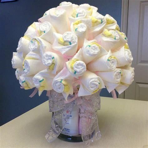 baby shower flower ideas best 25 flower bouquets ideas on