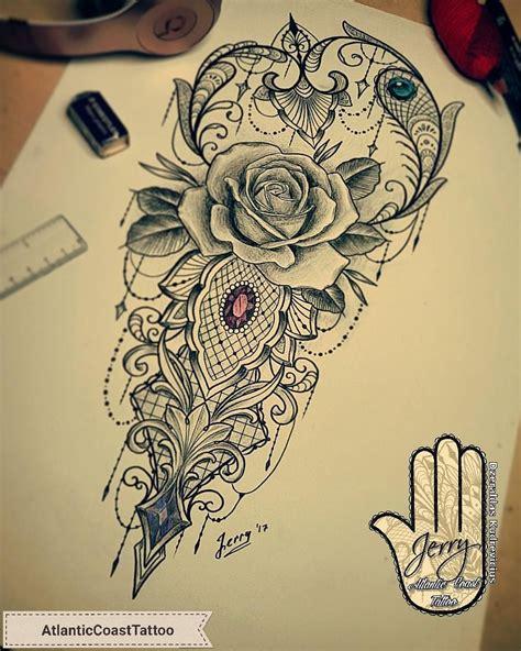 atlantic tattoo 188 likes 3 comments dzeraldas jerry kudrevicius