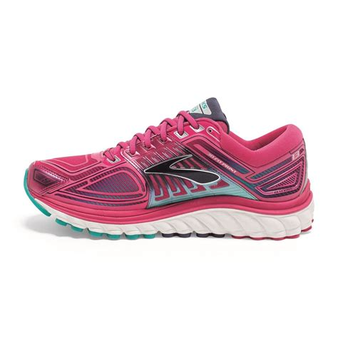 glycerin 13 womens running shoes brightrose