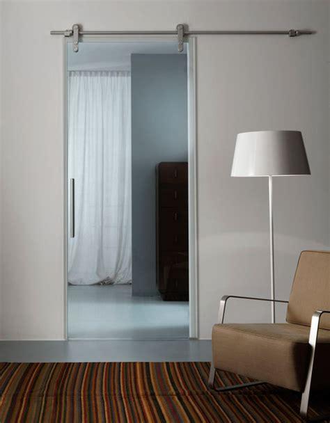 porta mantovana porte vetro scorrevoli battente raso muro offerta