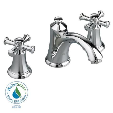 shop american standard portsmouth polished chrome 2 handle