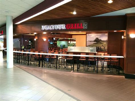 attention golfers pga tour grill opens at hnl fly dine