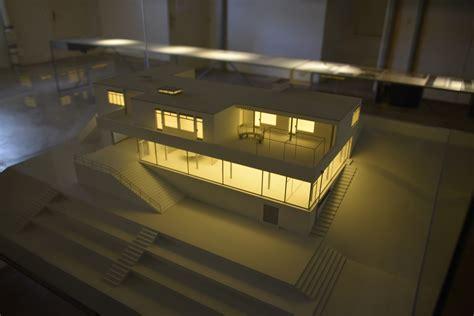 Villa Tugendhat Innen by File Villa Tugendhat Modell Jpg Wikimedia Commons