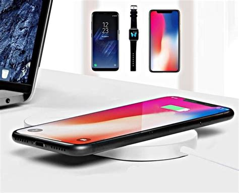 apple airpower alternative fast wireless charger  iphone apple  airpods