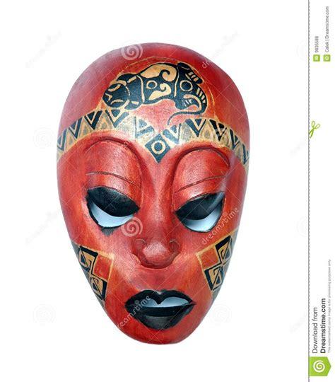 Masker Cultusia afrikaans masker stock foto afbeelding bestaande uit masker 9835588