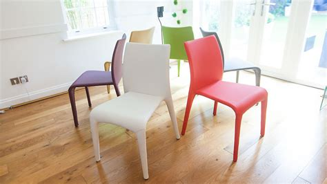 multi coloured dining chairs argenta coloured faux leather chair modern funky colours