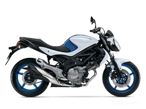suzuki sfv picture  motorcycle review