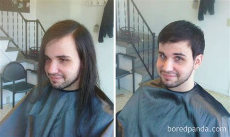 homeless haircuts before and after 40 incredible before after photos that prove a good