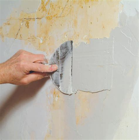 How To Patch A Plaster Ceiling by Priorityleague