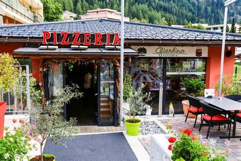 giardino pizzeria pizzeria giardino