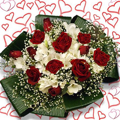 fiori per san valentino on line vendita fiori san valentino inviare fiori s