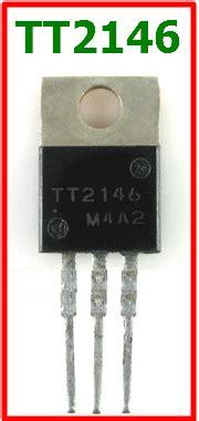 transistor tt2146 datasheet tt2146 datasheet vceo 400v switching transistor sanyo
