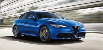 Alfa Romeo Pricing Alfa Romeo Prices Giulia Veloce And Giulia Ae In Italy