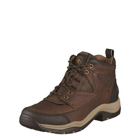 terrain shoes ariat s ariat terrain shoe 10002178 corral western wear