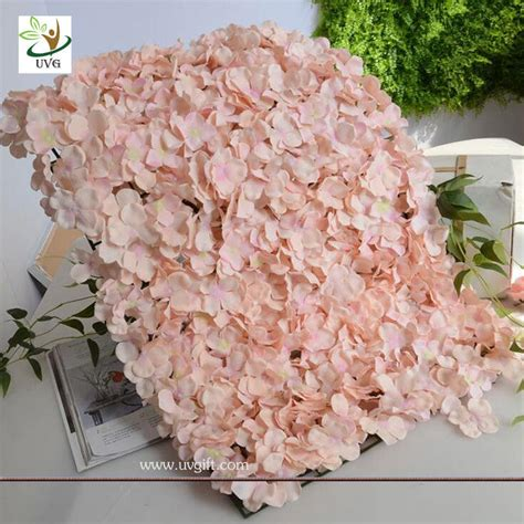 Flower Backdrop Wedding Uk by Uvg Cheap Photography Backdrops In Artificial Hydrangea