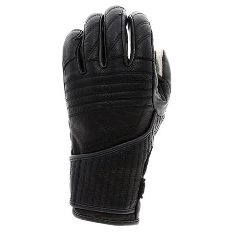 Abby S Gloves rev it road gloves black free uk delivery