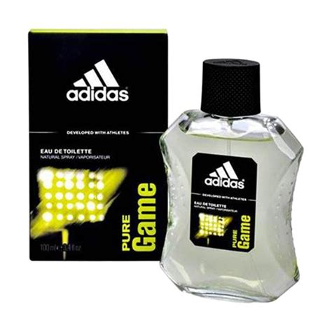 Daftar Parfum Adidas jual adidas edp parfume pria 100 ml harga kualitas terjamin blibli