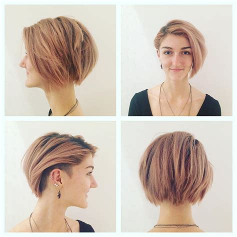 40 super cute looks with short hairstyles for round faces 40 super cute short bob hairstyles for women 2018 styles