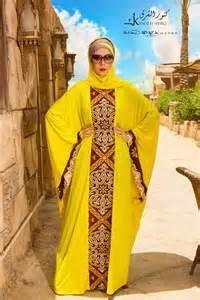 abaya fashion by kenuz el shark just trendy girls