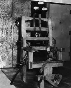 Florida Electric Chair Pictures by Electric Chair Images Photos
