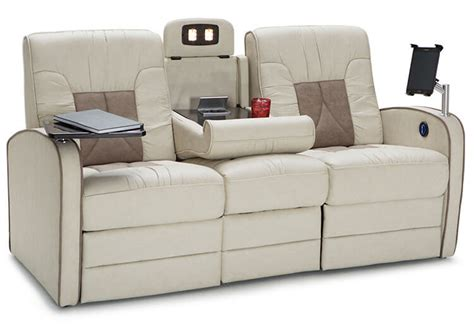 De Leon Rv Recliner Sofa Rv Furniture Shop4seats Com Rv Recliner Sofa