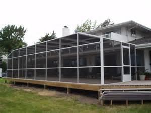 Screen Porch Roof Diy Porch Screen Joy Studio Design Gallery Best Design